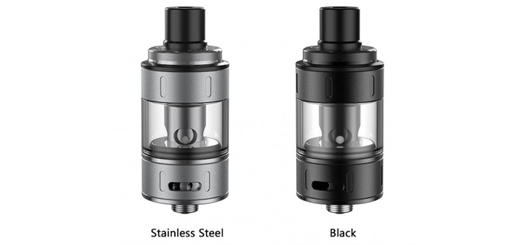 Tank 9th Stainless Steel - Aspire x Noname