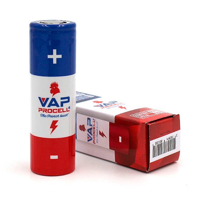 Bateria IMR 21700 Power 4200mAh - Vap Procell
