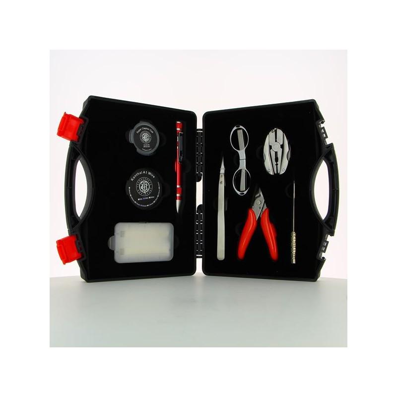 kit Tools 11 en 1 by Thunderhead