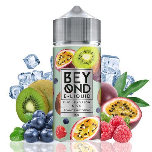 Eliquid Beyond by IVG 100ml - 6 sabores em opção