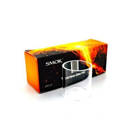 Vidro Pyrex Smok X-Baby 4ml