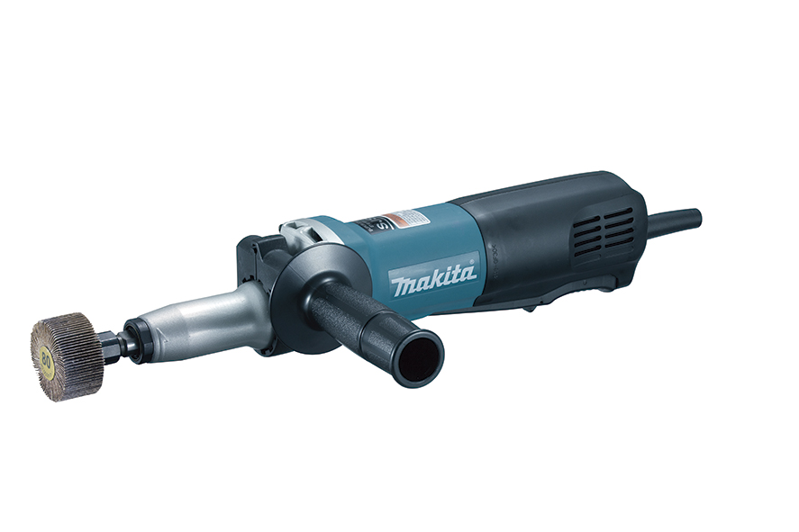 Rectificadora Makita GD0811C