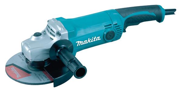 Rebarbadora angular Makita GA7050