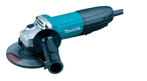 Mini Rebarbadora Makita GA5034