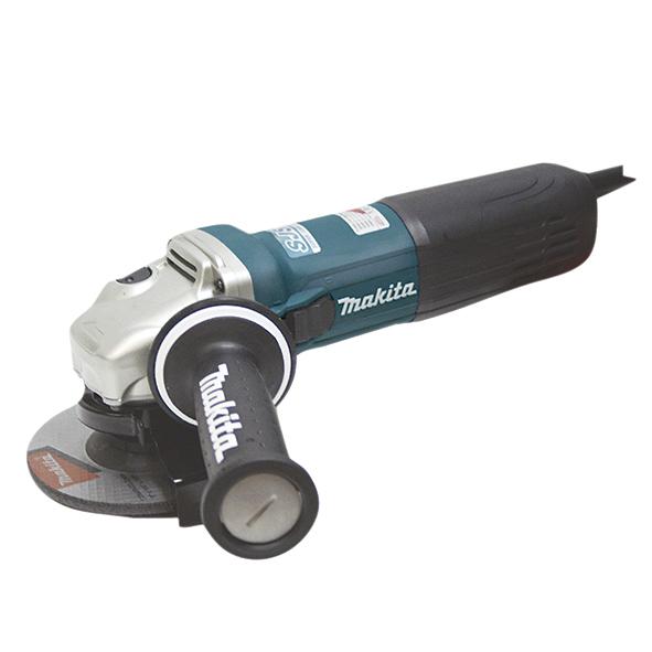 Mini rebarbadora Makita GA5040C01