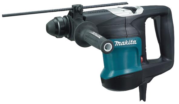 Martelo combinado Makita HR3200C