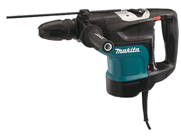 Martelo combinado Makita HR4501C
