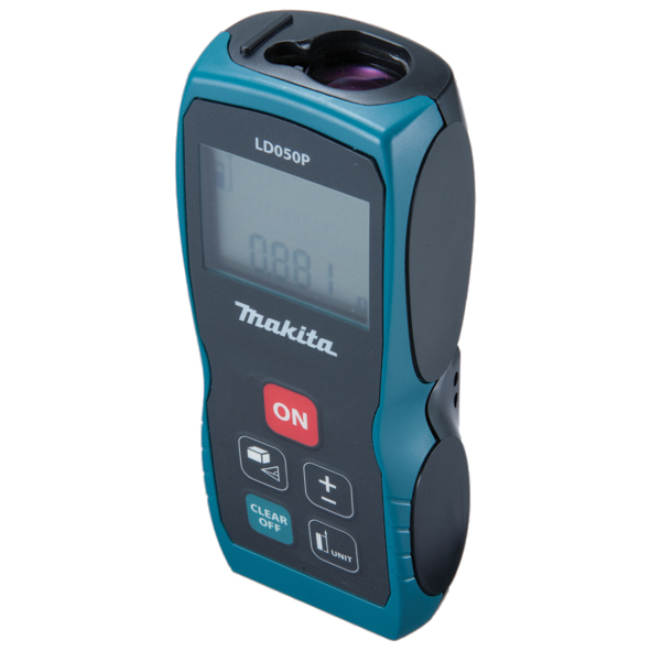 Medidor laser Makita LD050P