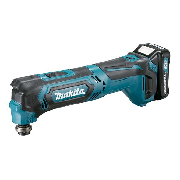 Multifunções Bateria 10,8V Makita TM30DSAEX1