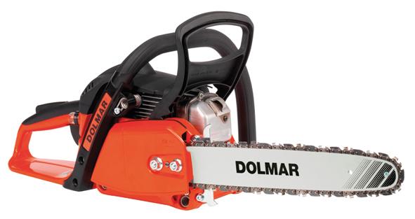 Motosserra 32 c.c Dolmar PS32C/35