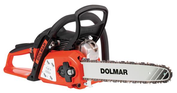 Motoserra 32 c.c Dolmar PS32CTLC/35