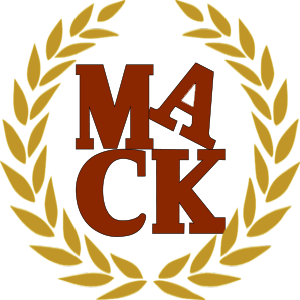 Mack Brewing Co. IPA sticker w ( Free Gift)