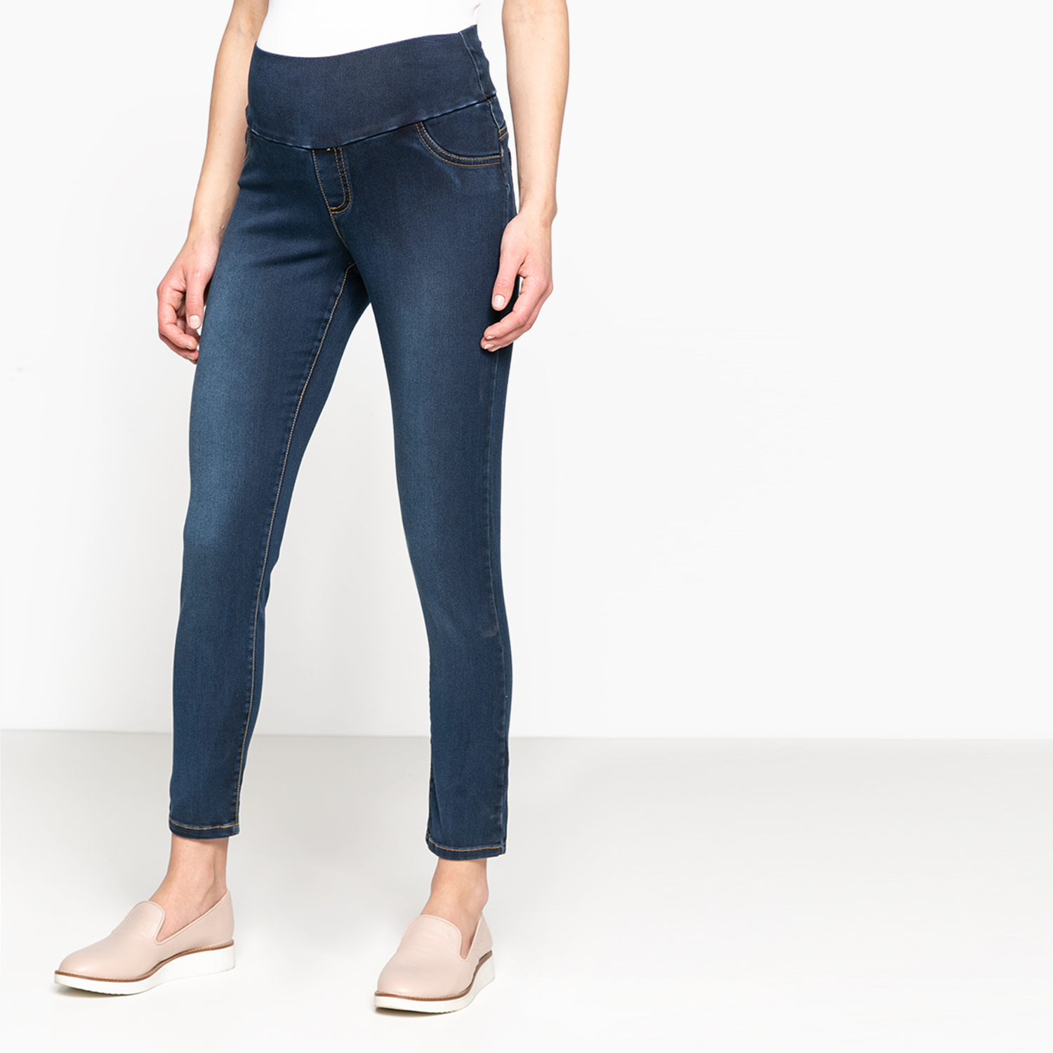 JEANS ROMI PUSH UP