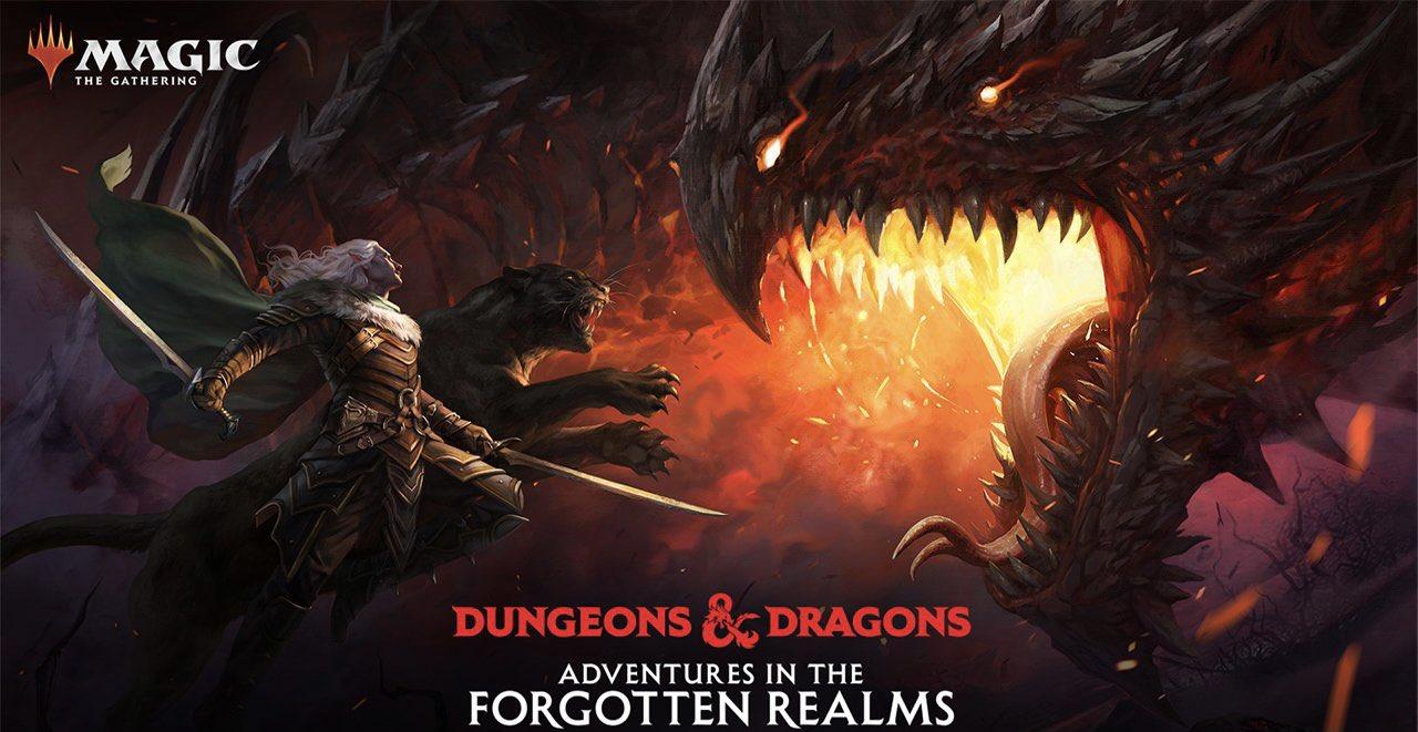 D&D: Reinos Olvidados