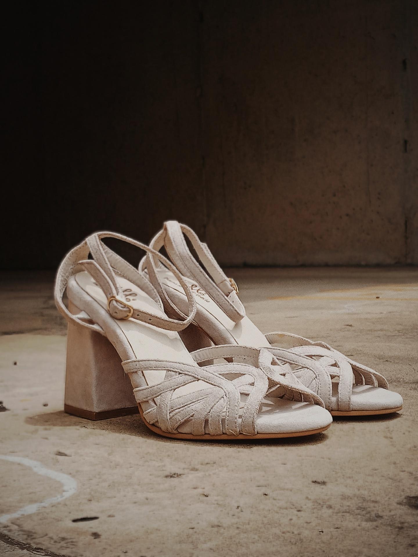 Amadea Heels
