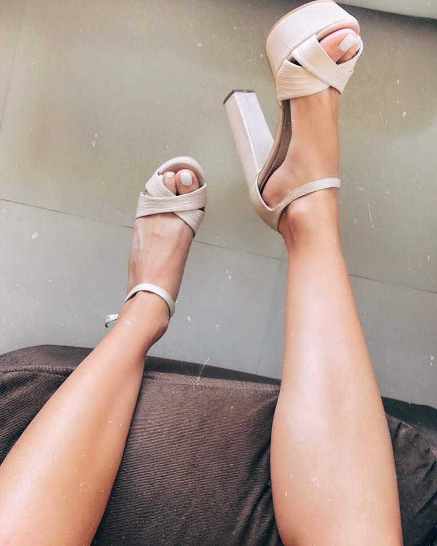 Orazia Heels