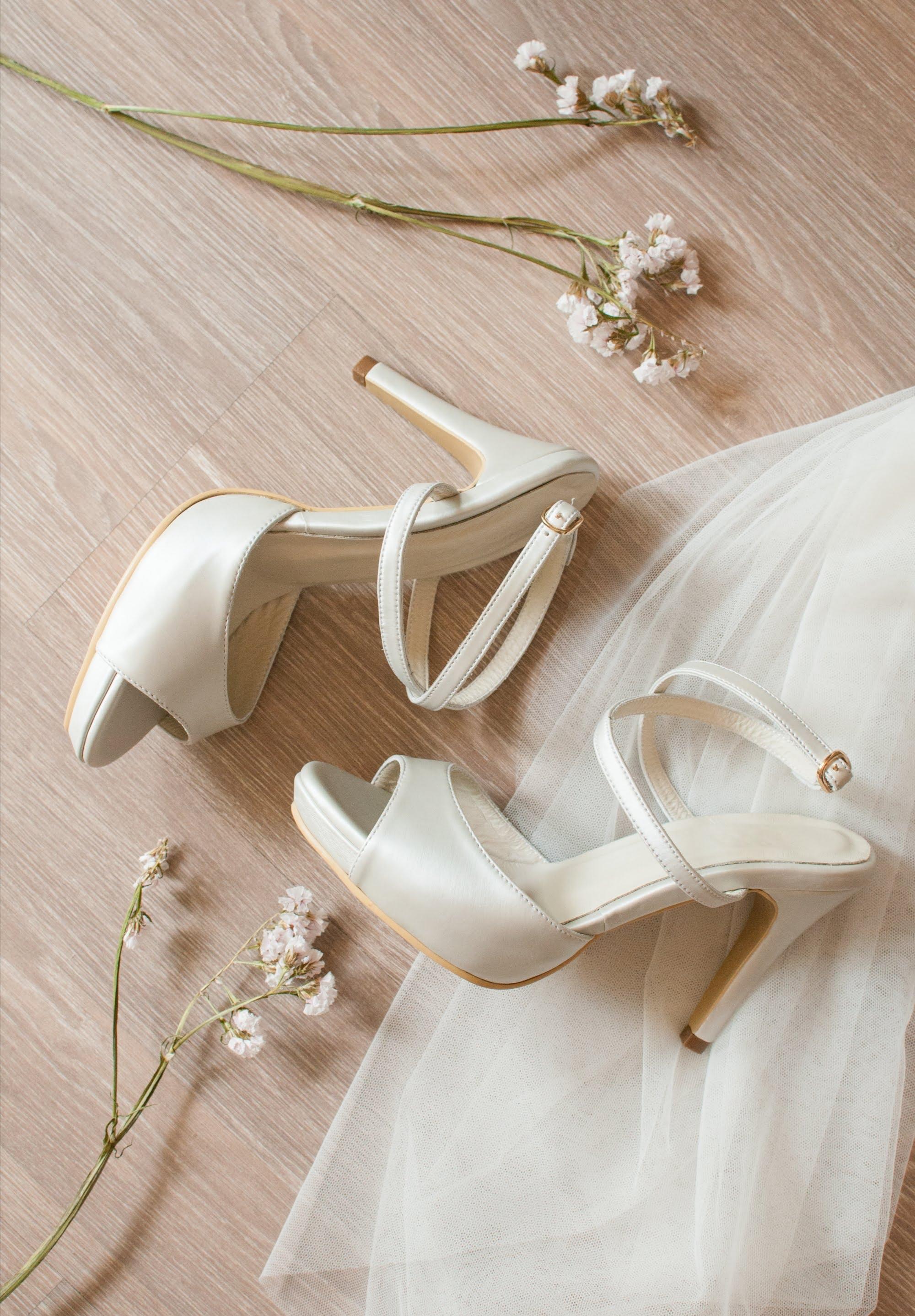 Zoe heels