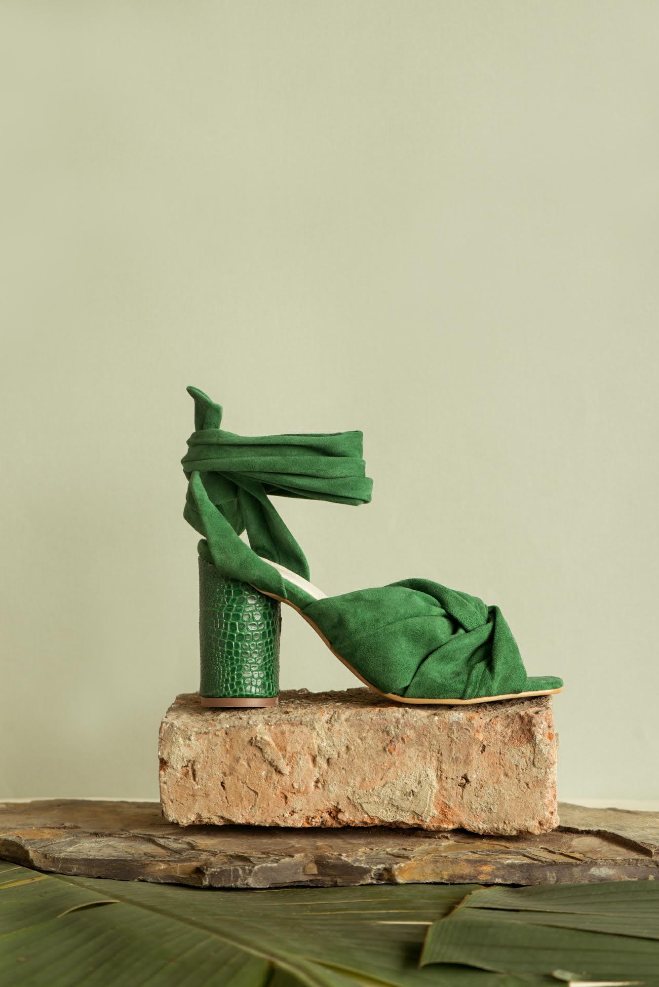 Mi Valle del Cauca heels