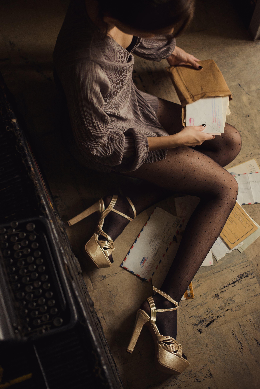 Clelia Heels