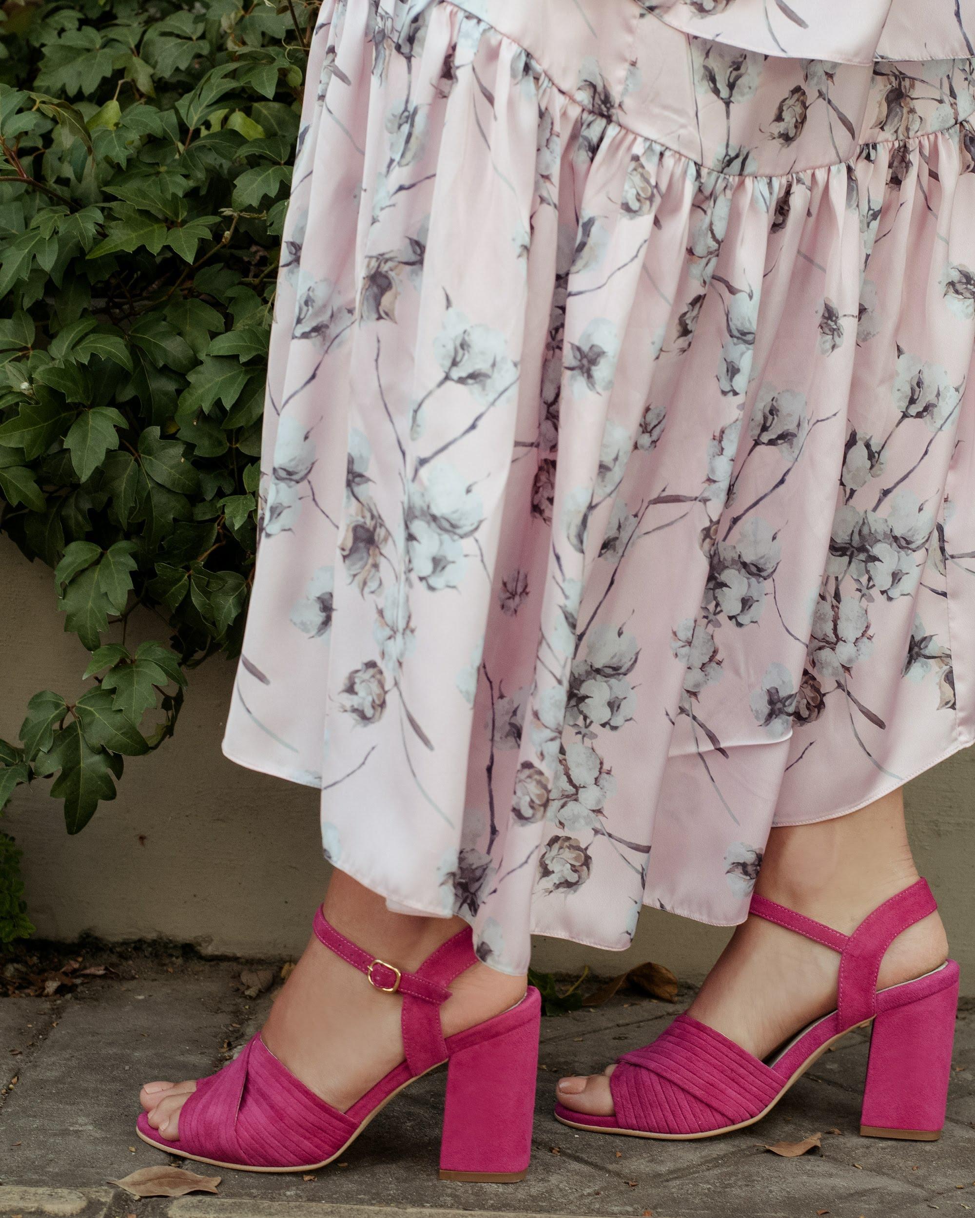 Dalila Heels