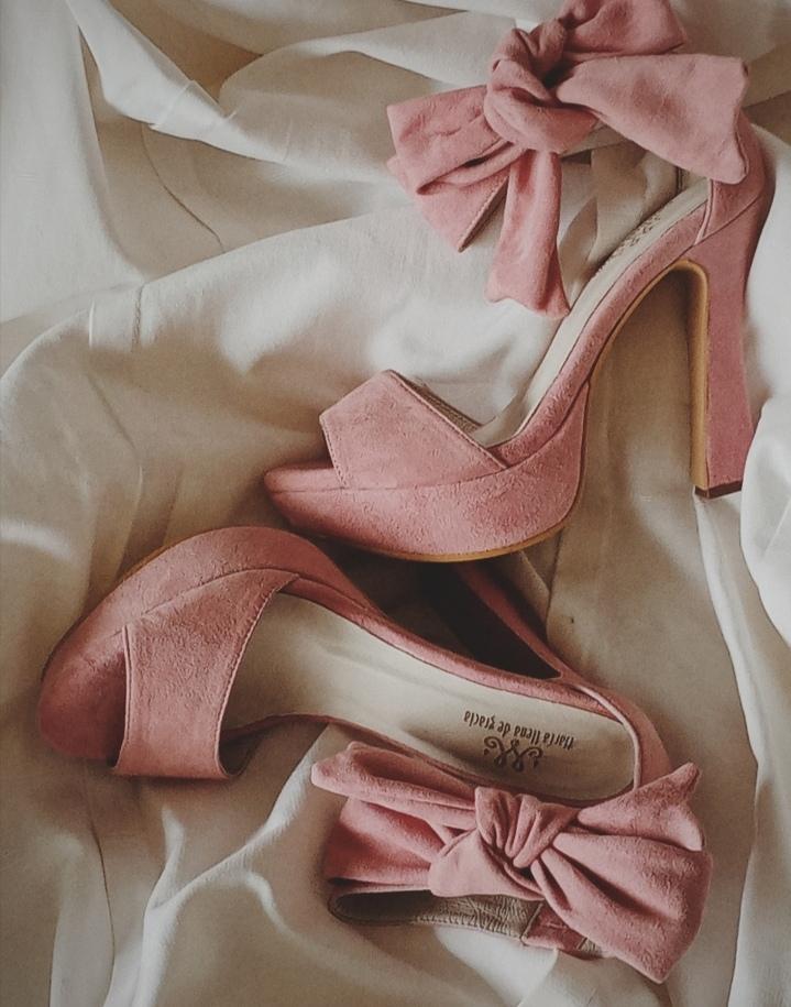 Fiorella Heels