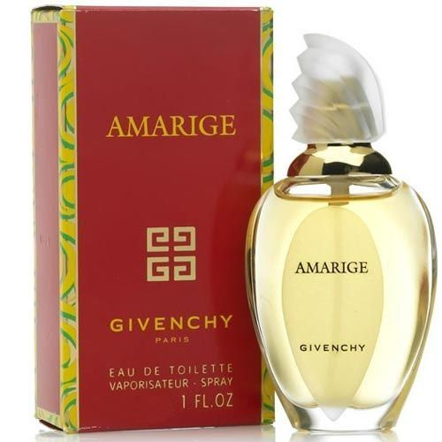 Givenchy Amarige EDT 100 Ml