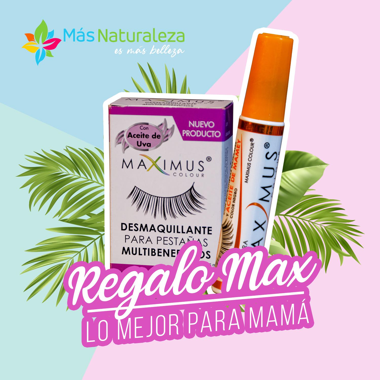 Pack - MÁSCARA MAMEY + DESMAQUILLANTE UVA