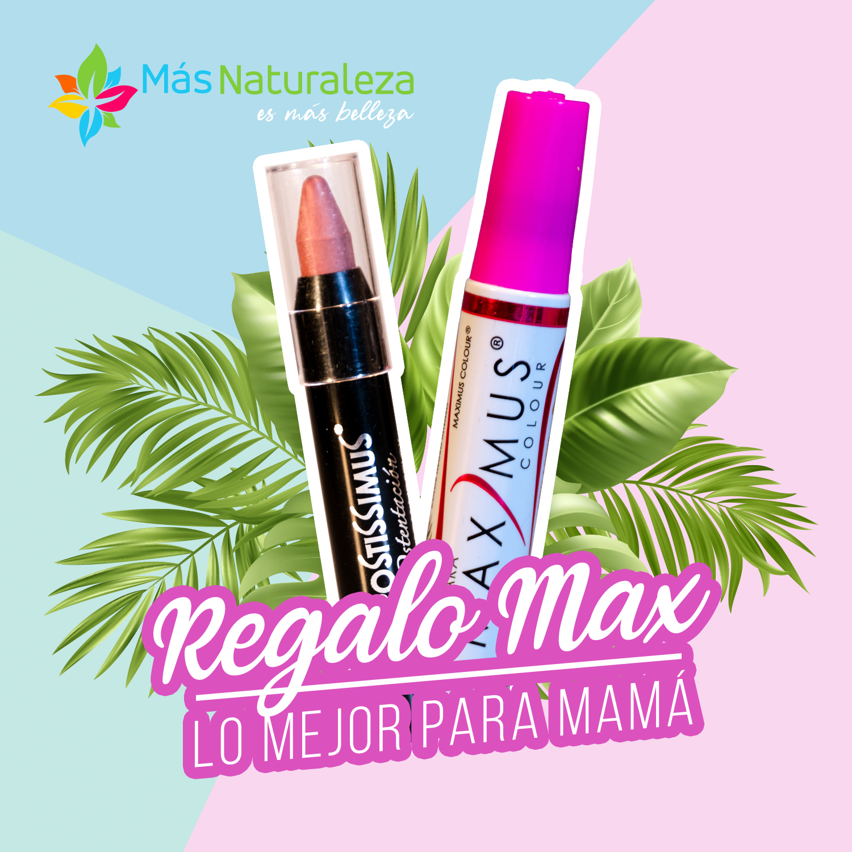 Pack - MÁSCARA RICINO + LABIAL
