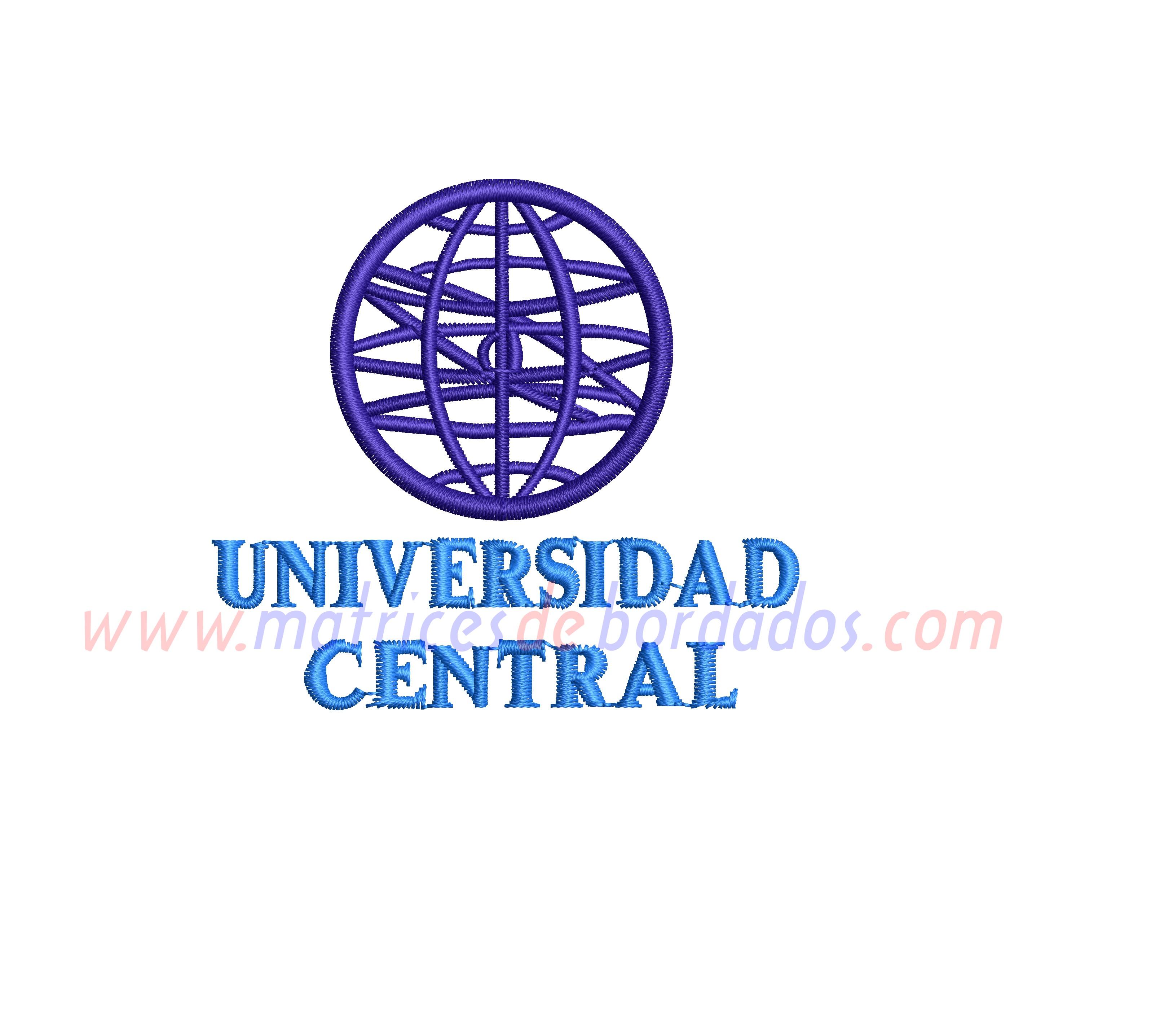 DC83FU - Universidad Central