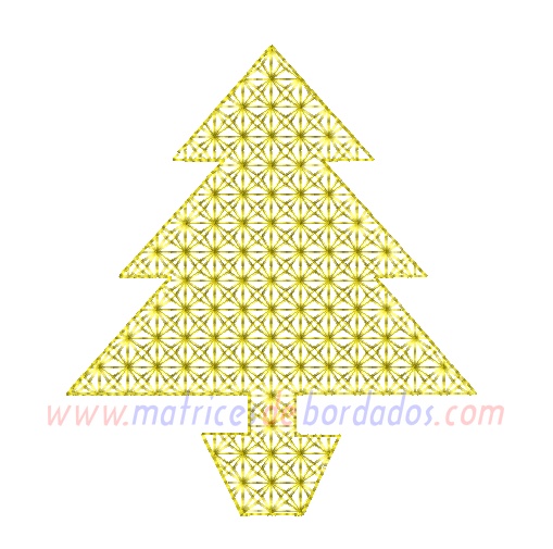 RP53BK - Arbol de Navidad