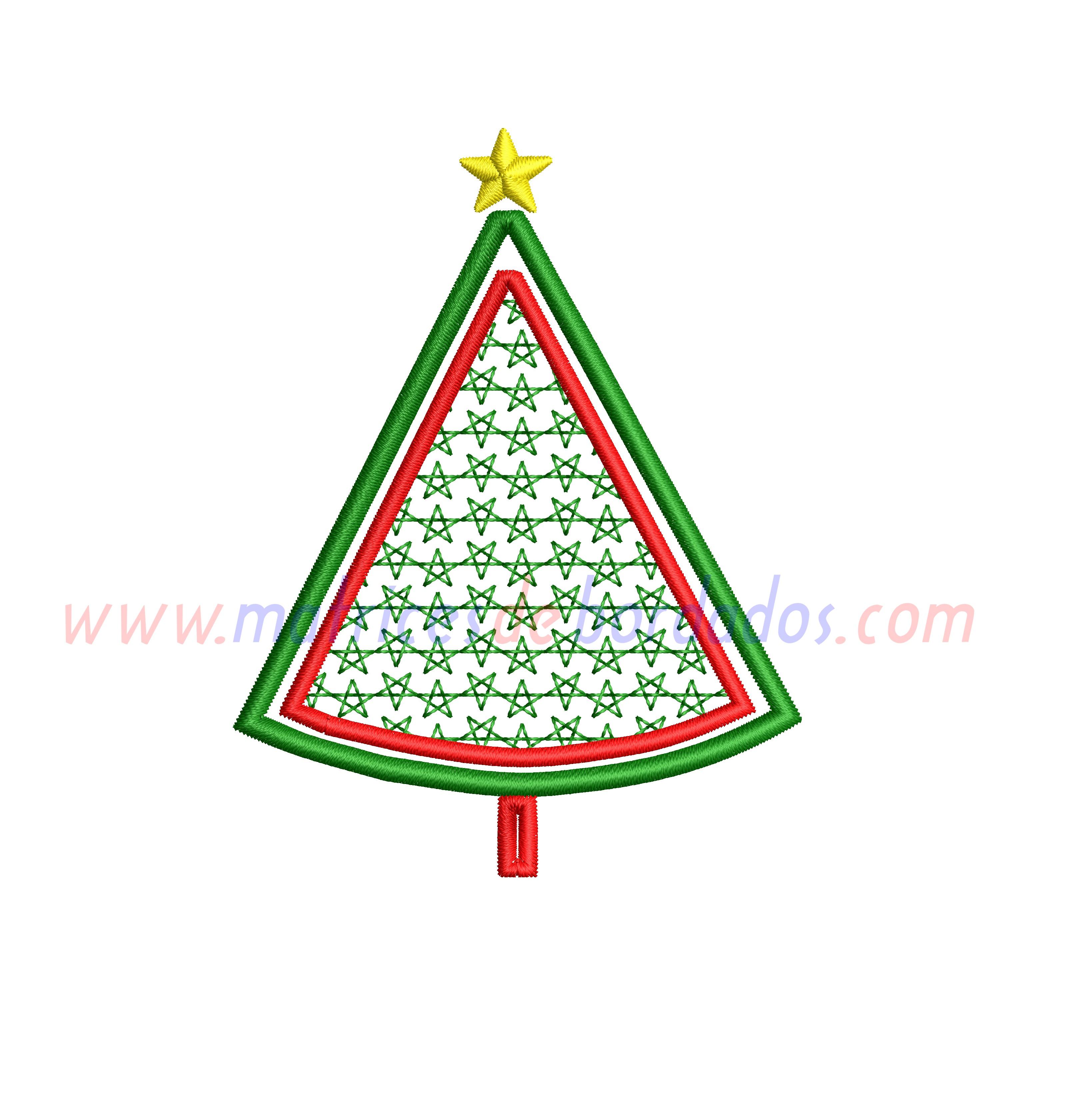 WC98PC - Arbol de Navidad