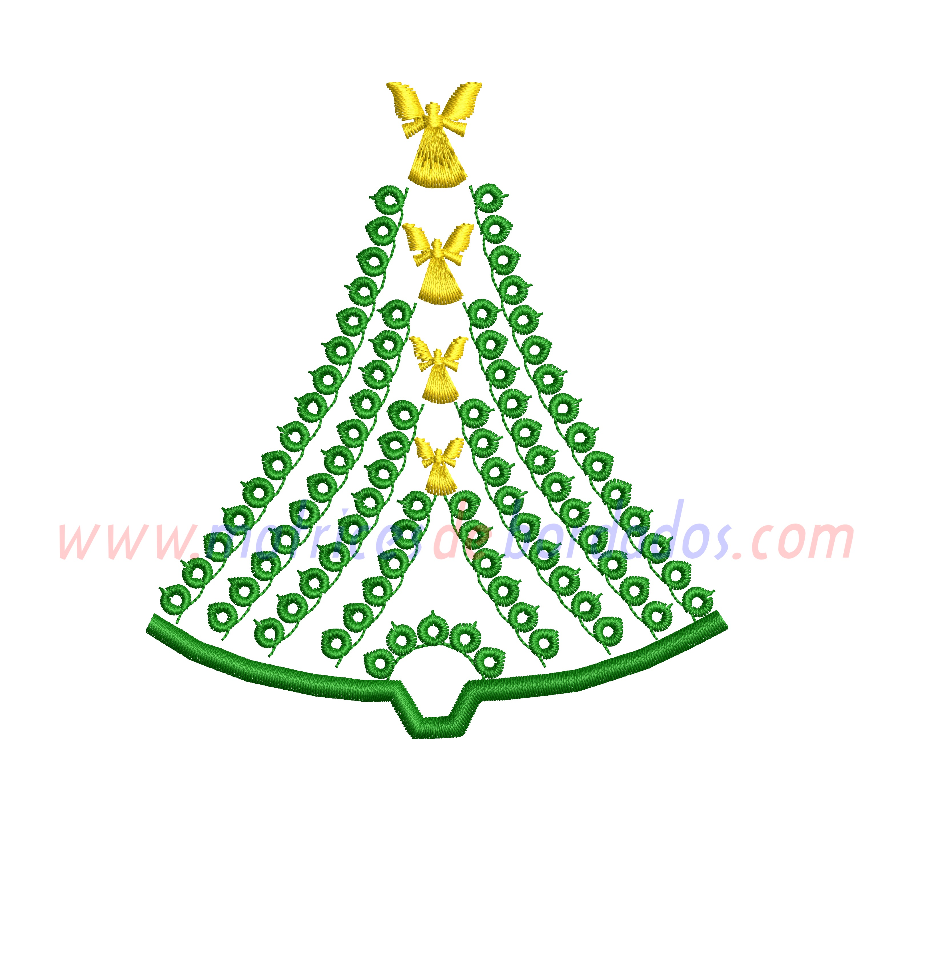 KH69CE - Arbol de Navidad