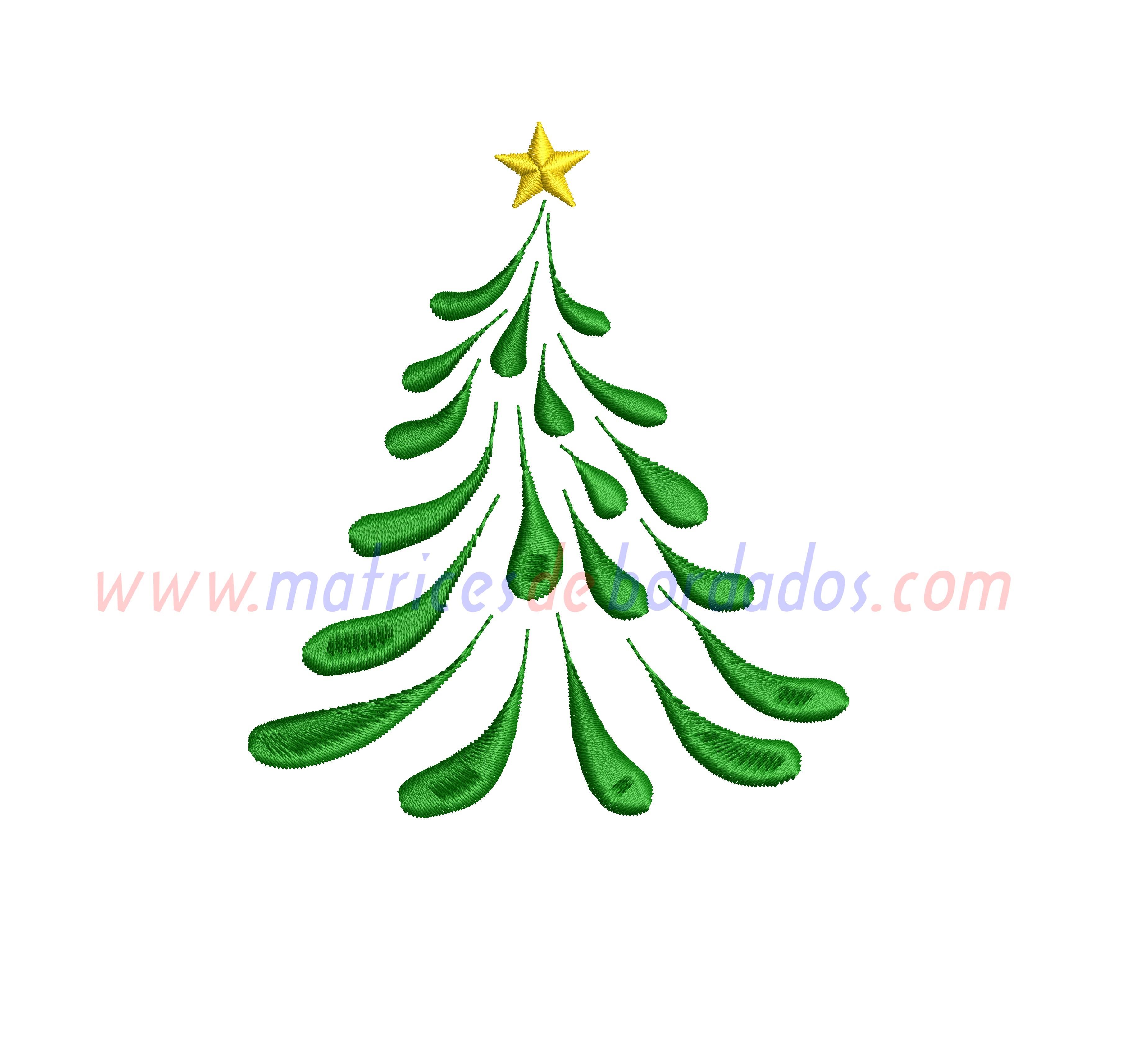 XH51WL - Arbol de Navidad