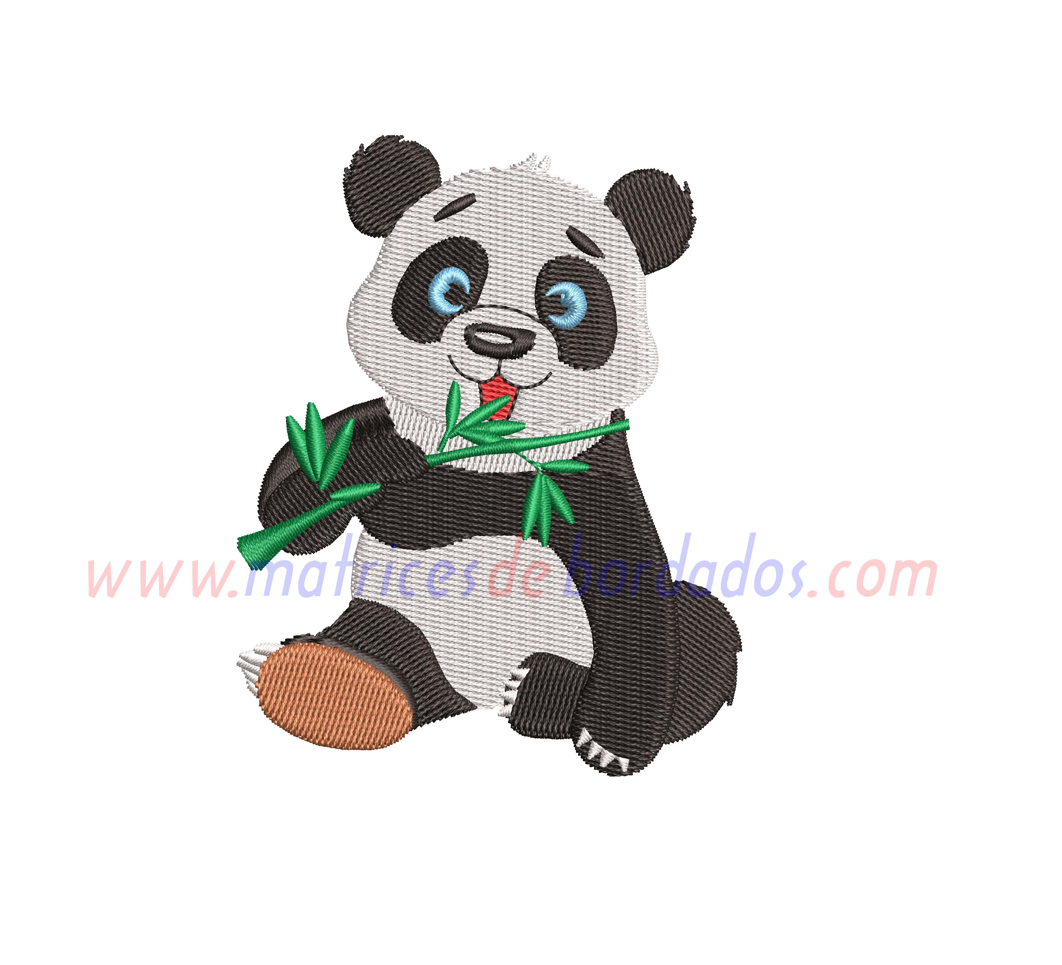 FQ55QZ - Panda