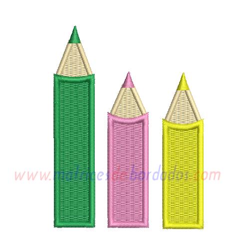 BT59CC - Lápices de colores