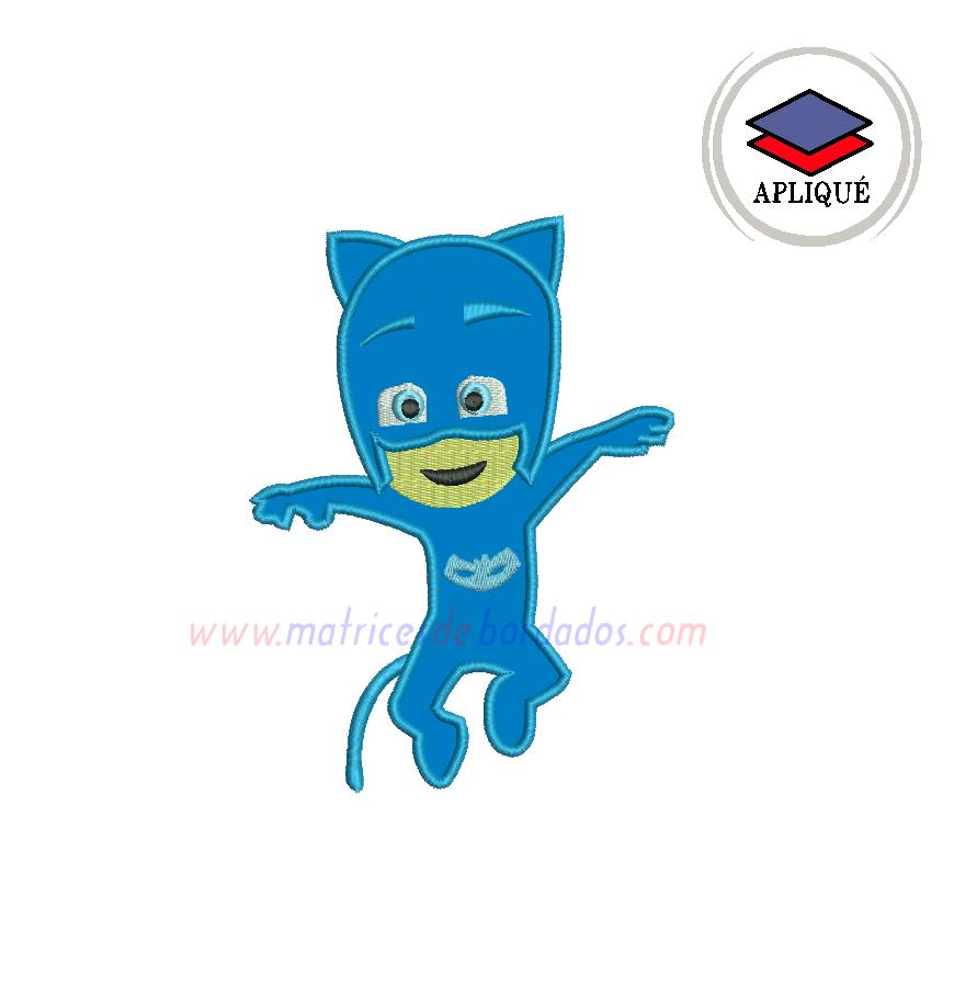 AW74RX - Catboy de PJ Mask