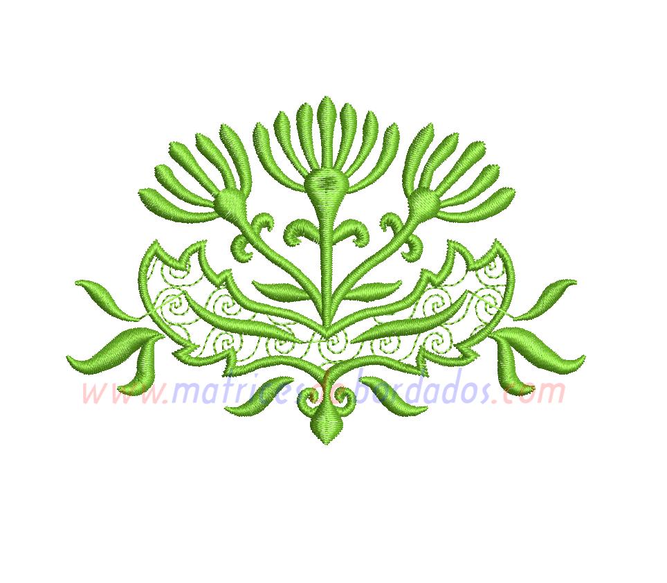 WJ14EP - Ramo de flores