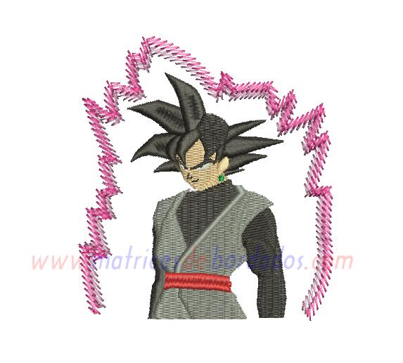FE82FN - Goku Black