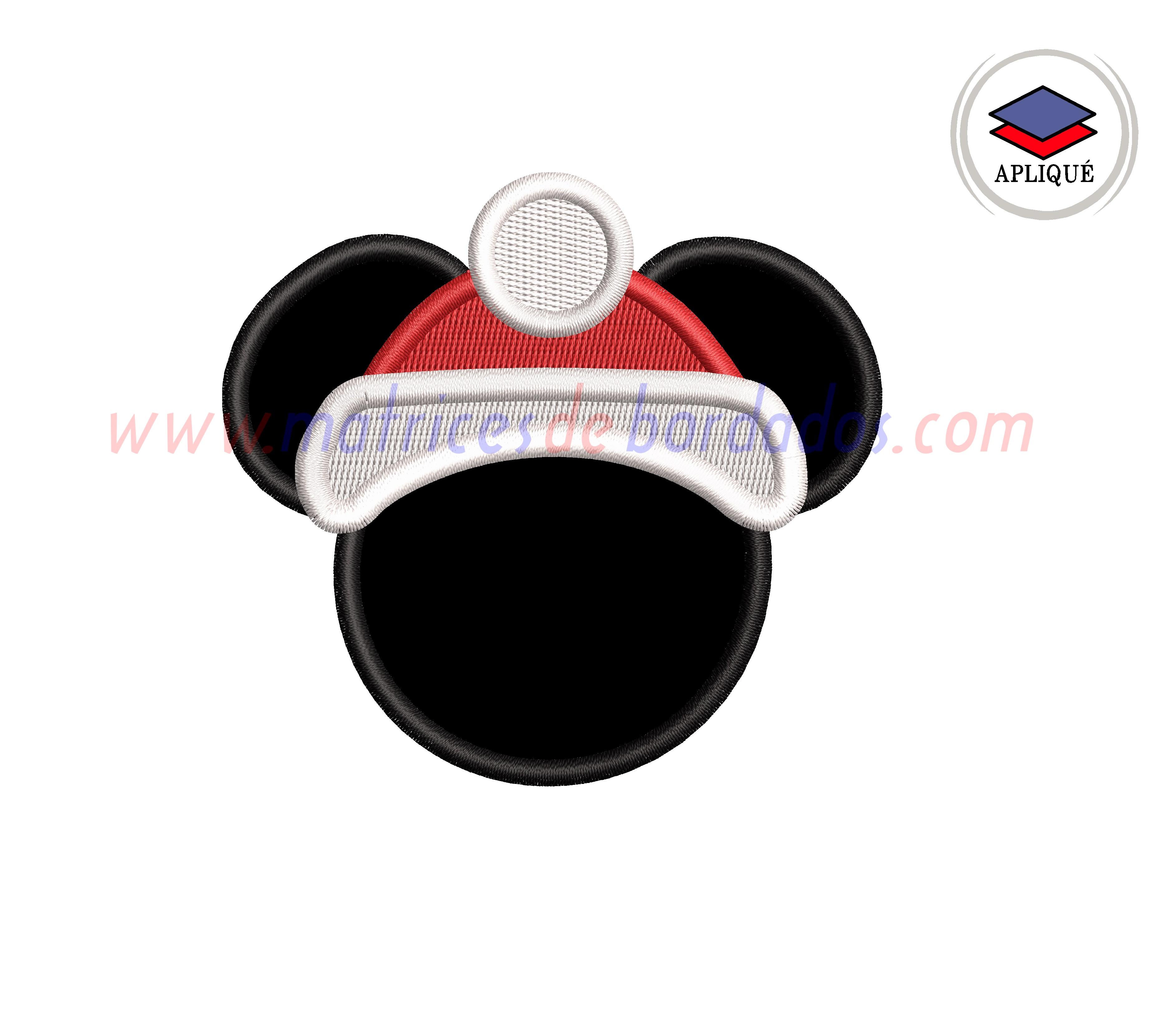 FQ44HZ - Mickey Navidad