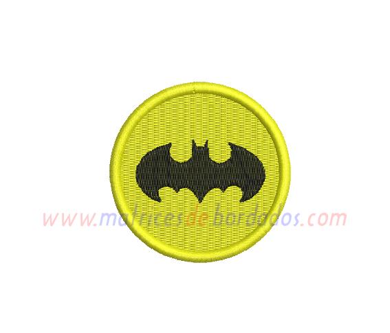 NJ88TE - Logo Batman