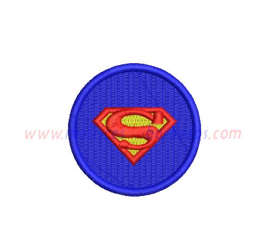 ZX83YP - Logo Superman
