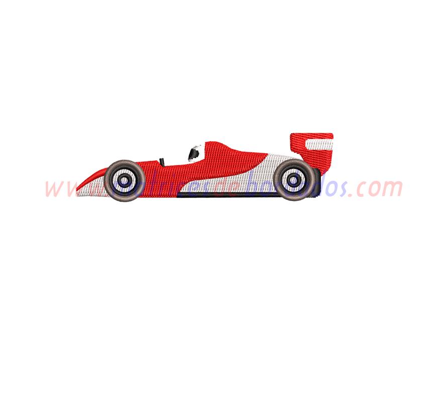 BB34FE - Auto de carrera