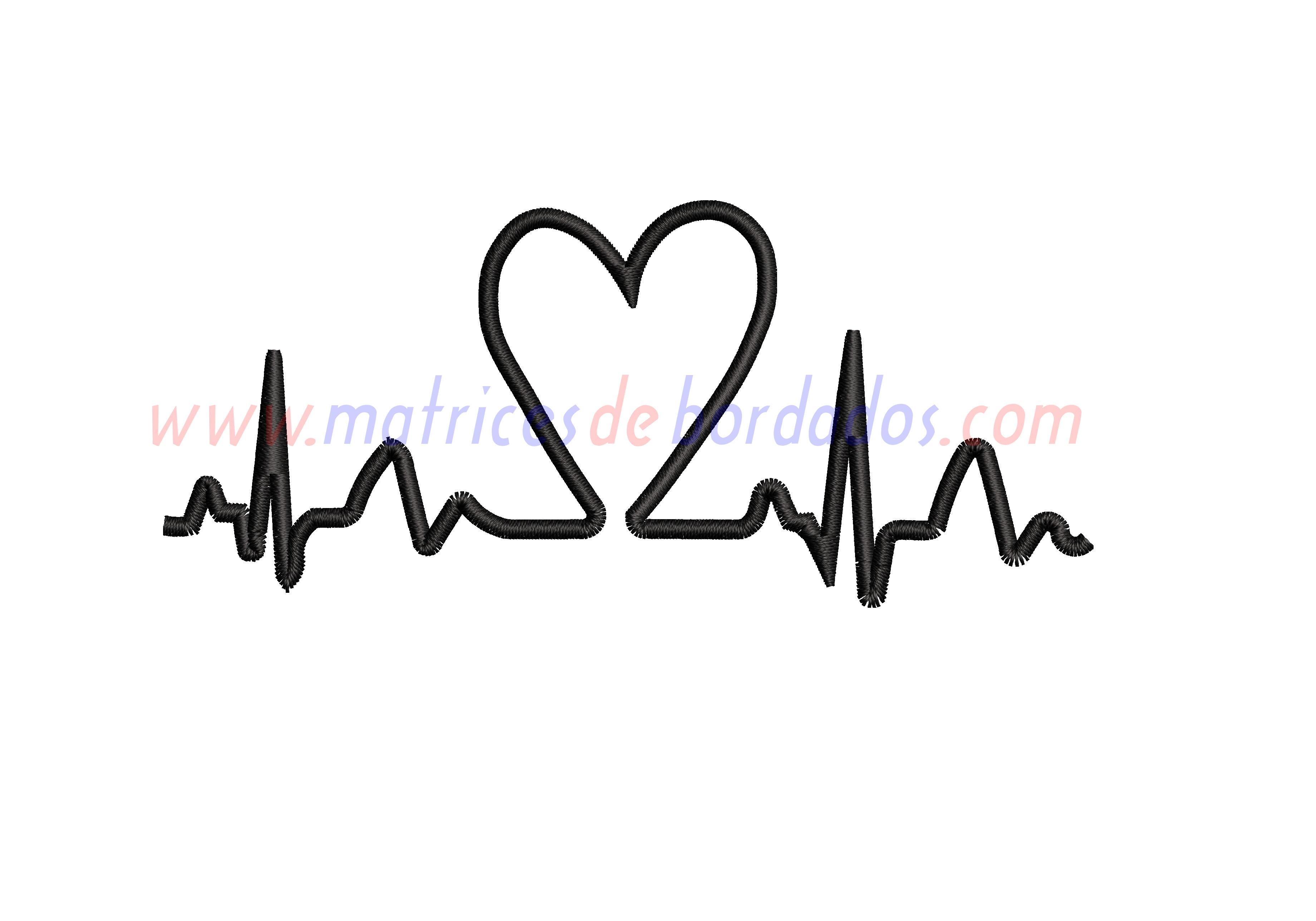EW14UW - Latidos de corazón