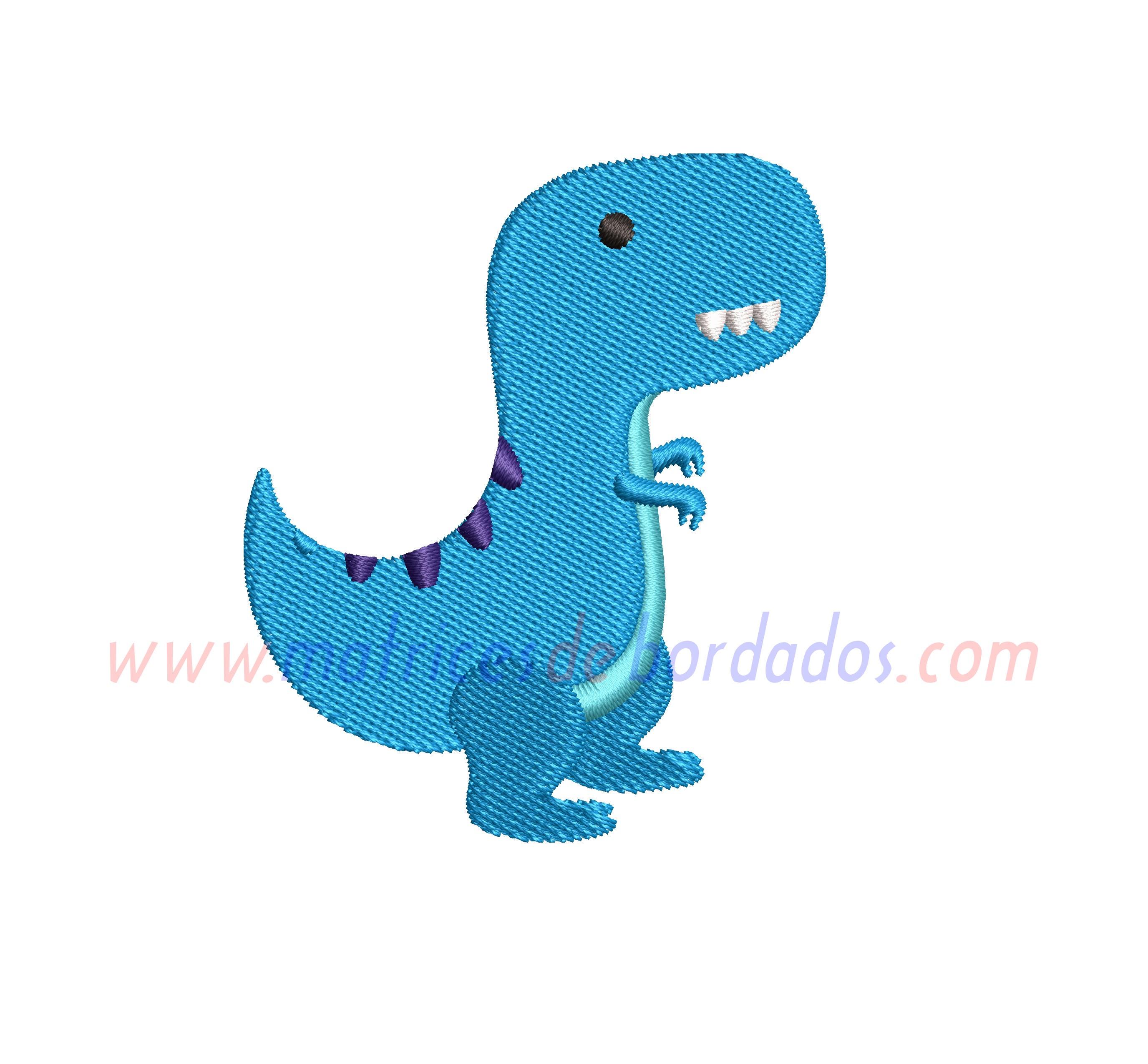UJ79LH - Dinosaurio