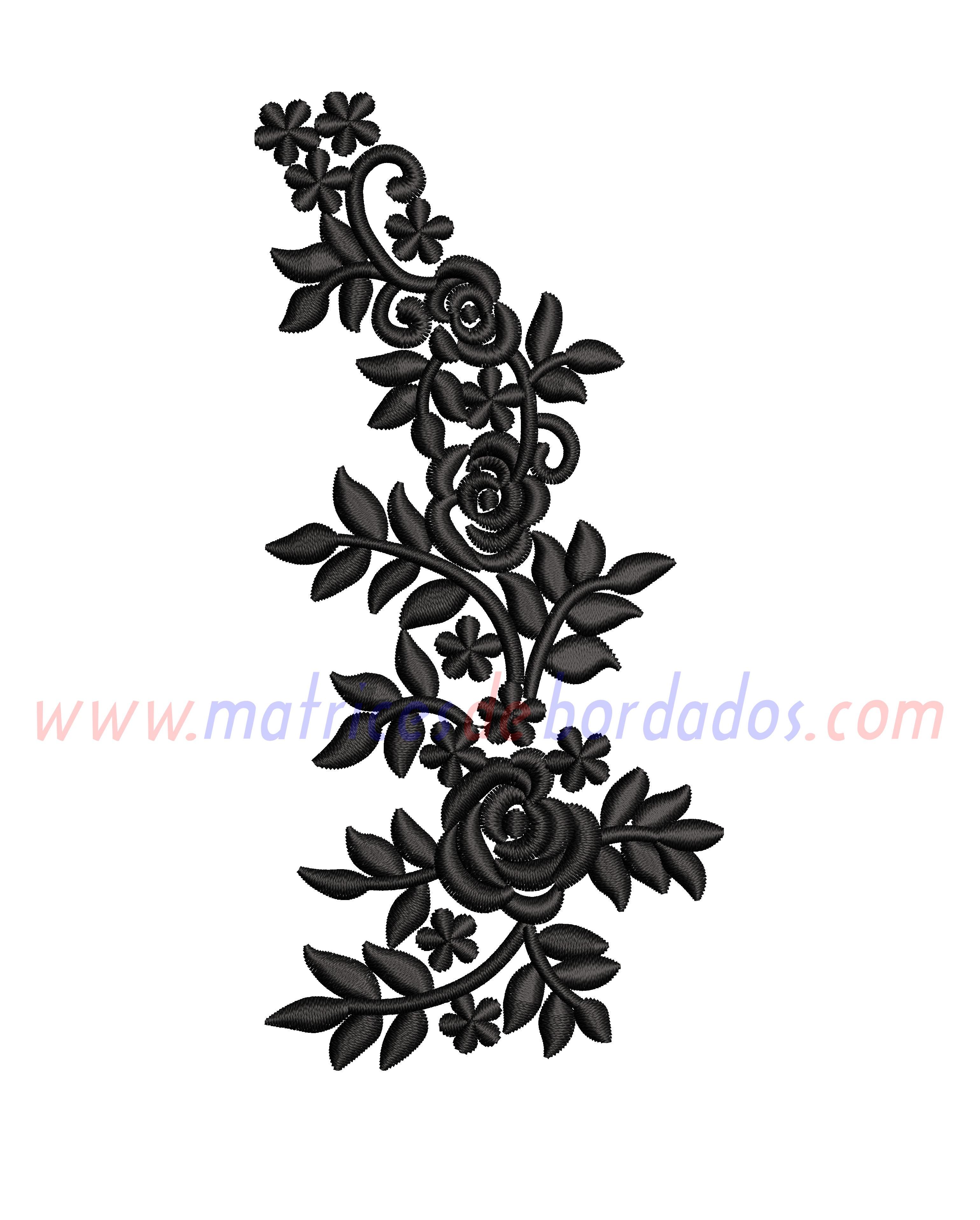 FY16DG - Diseño floral