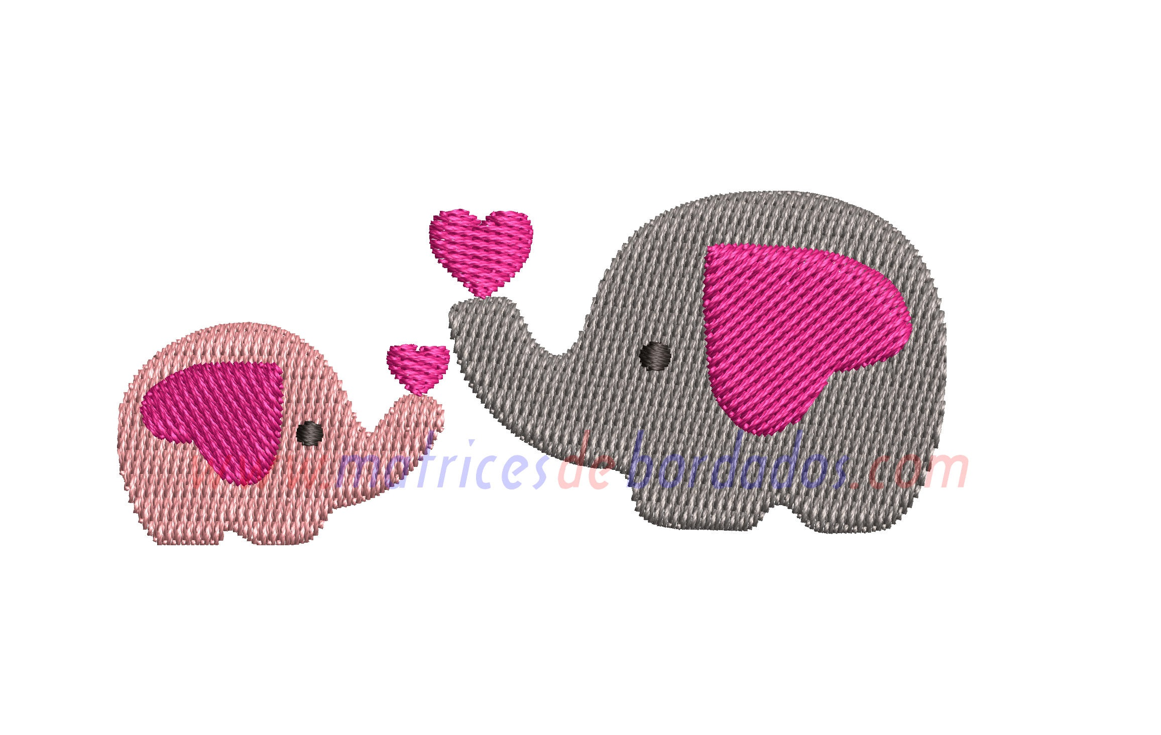 YR79UC - Elefantes