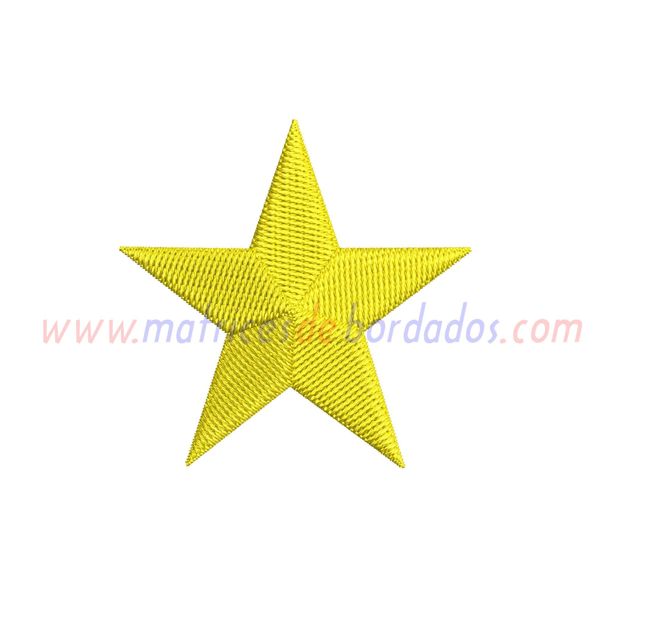 KX81BP - Estrella