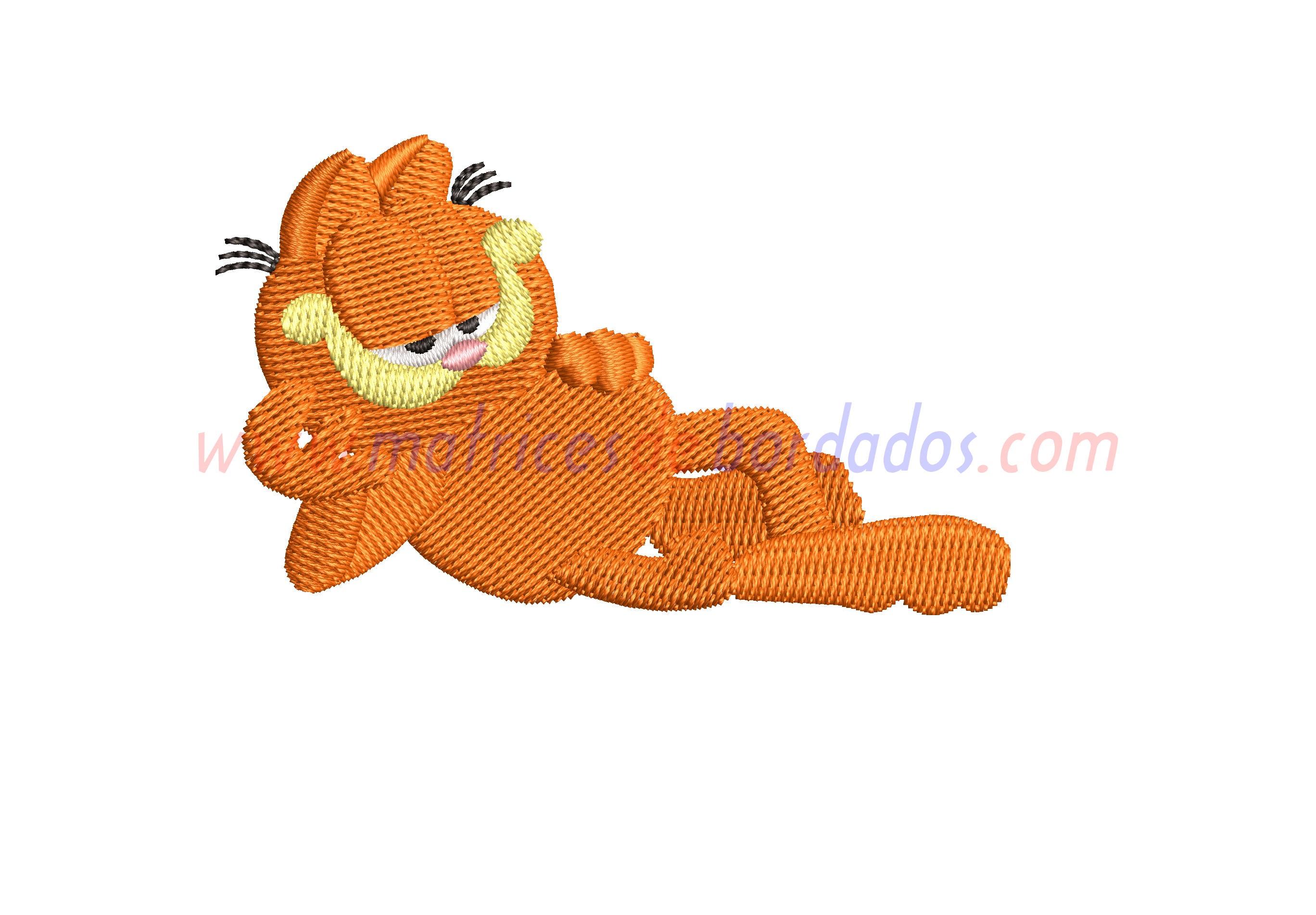 LP79XW - Garfield