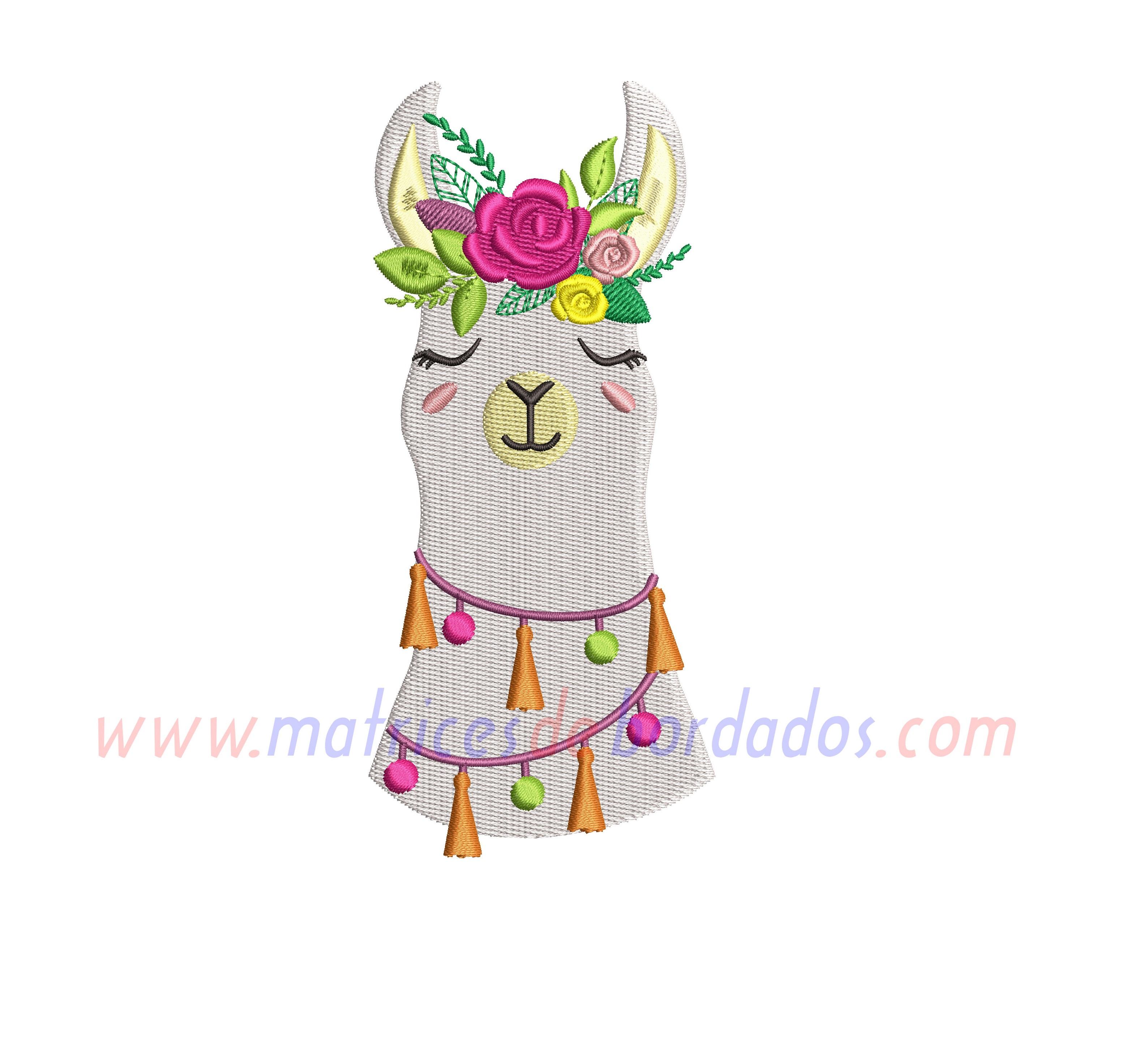 MD14KE - Llama