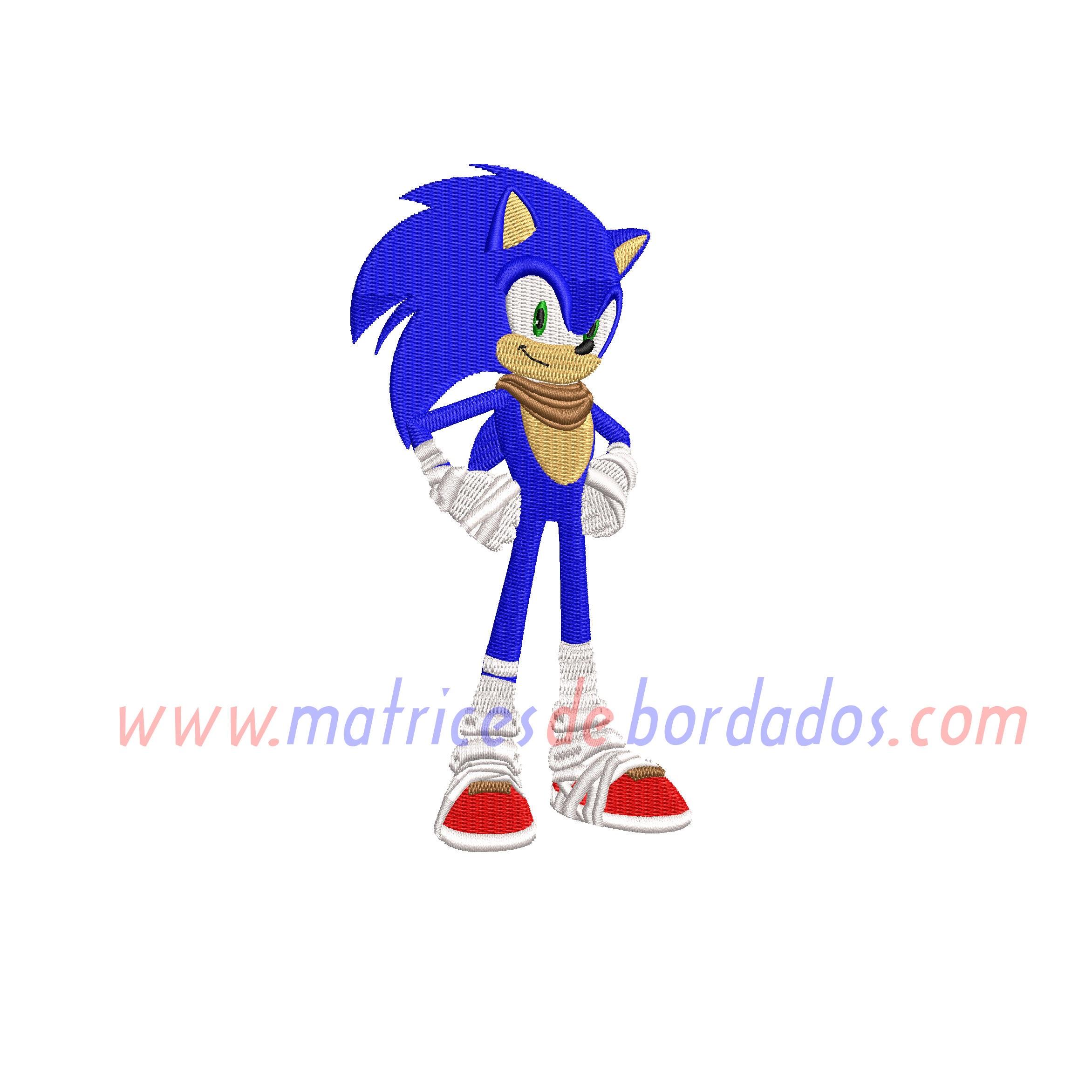 BU15KC - Sonic